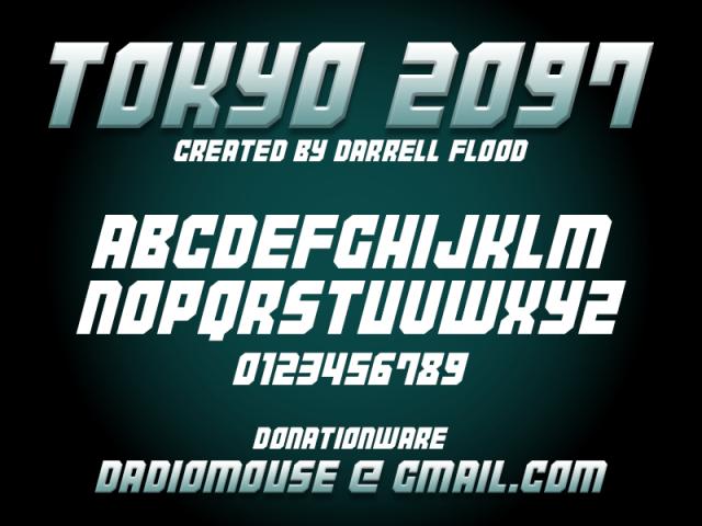 Tokyo 2097