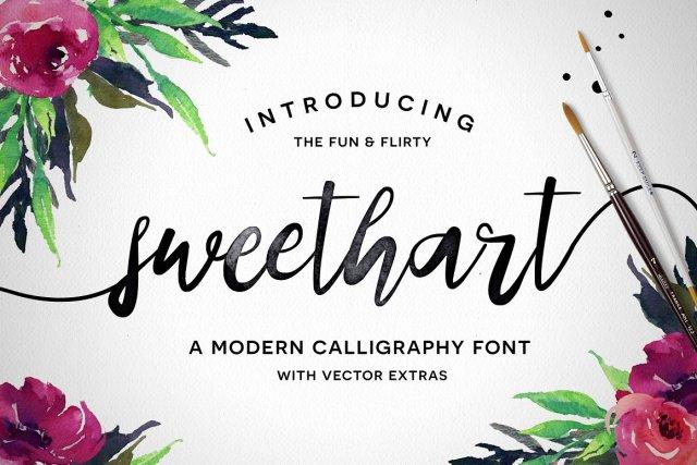 Sweethart Script