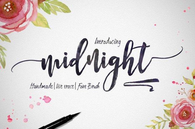 Midnight Script