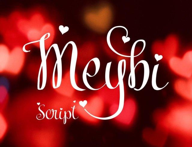 Meybi Script