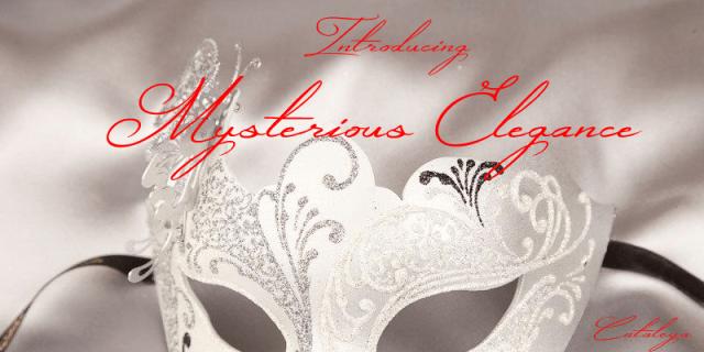 Mysterious Elegance