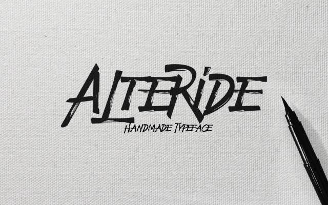 Alteride