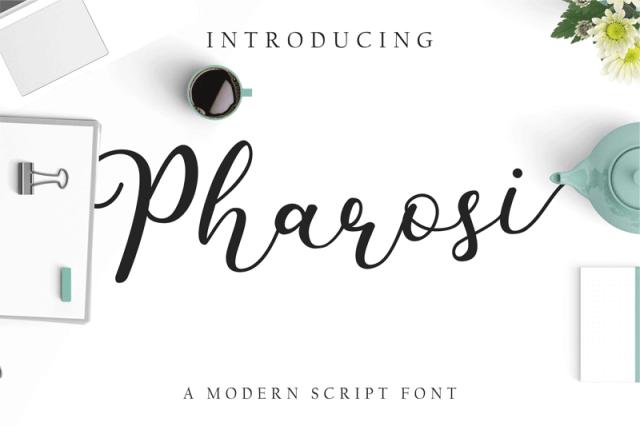 Pharosi Modern