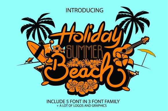 Beach Script