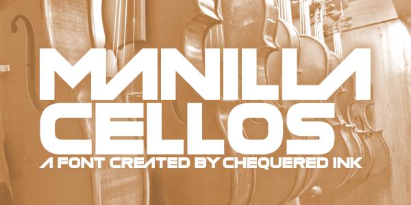 Manilla Cellos