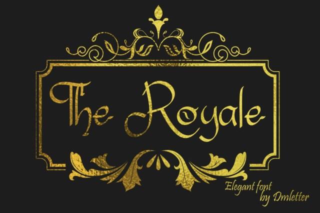 The Royale Script