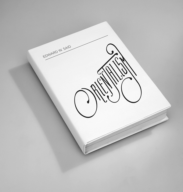 Neo Orient Typeface