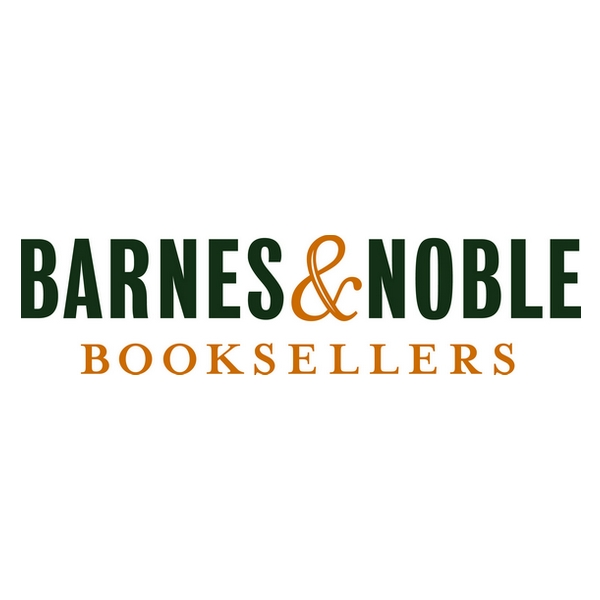 Barnes & Noble Font and Logo
