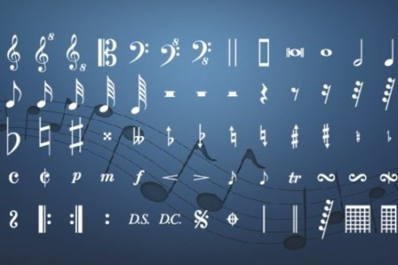 Images Of Music Symbols Path Decorations Pictures Full Path