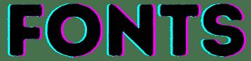 Fonts Text Generator