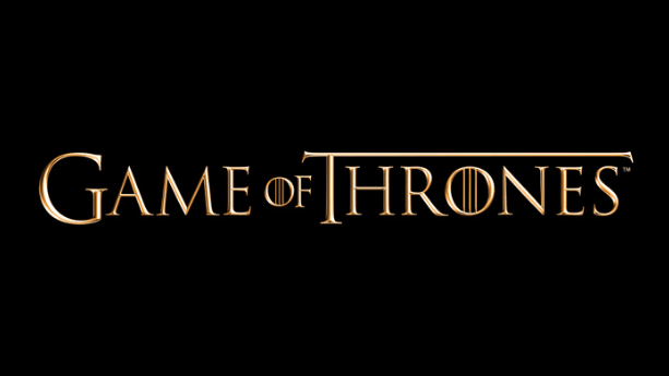 Game of Thrones Font