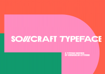 Soulcraft Font