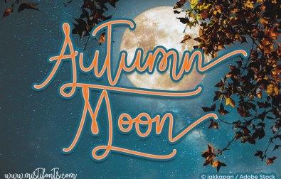 autumn-moon