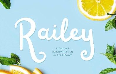 railey