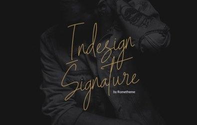 indesign-signature