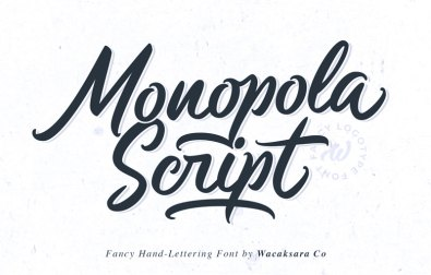 monopola-script