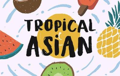 tropical-asian