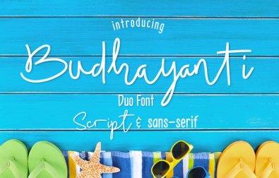 budhayanti-script