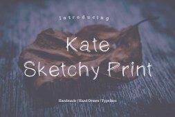 kate-sketchy-print