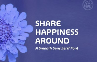 share-happiness-around