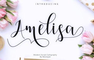 amelisa