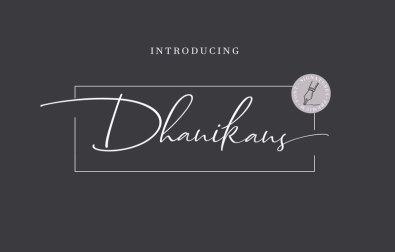 dhanikans-signature