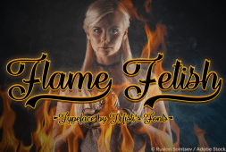 flame-fetish