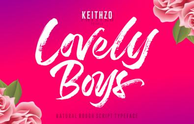 lovely-boys