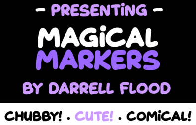magical-markers
