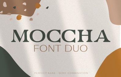 moccha-font-duo