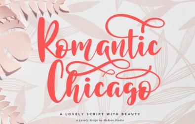 romantic-chicago