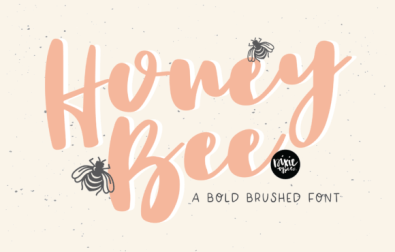 honey-bee