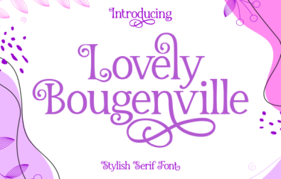 lovely-bougenville