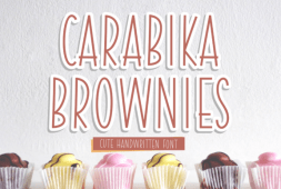 carabika-brownies