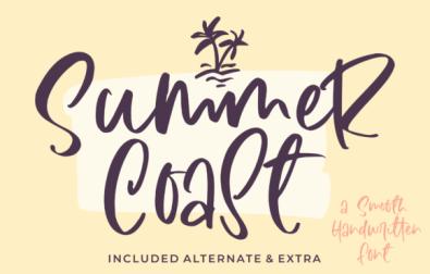 summer-coast