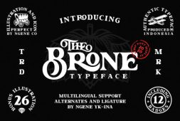 the-brone