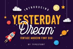 yesterday-dream