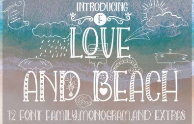 love-and-beach