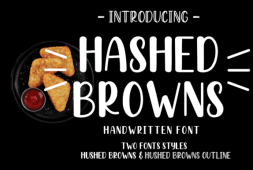 hashed-browns