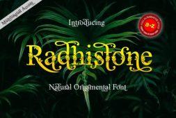 radhistone