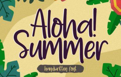 aloha-summer