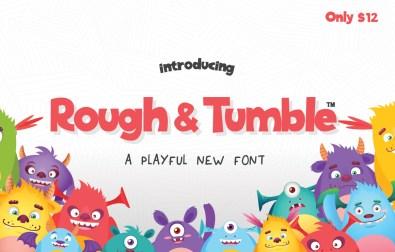 rough-tumble
