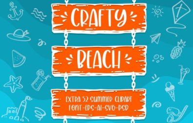 crafty-beach