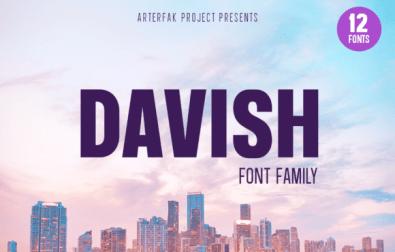 davish-family