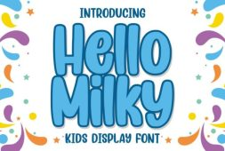 hello-milky