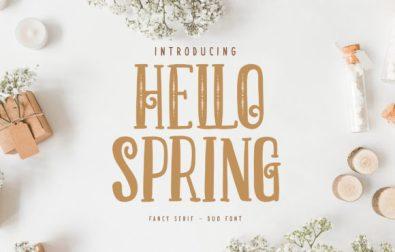 hello-spring