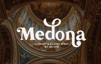 medona