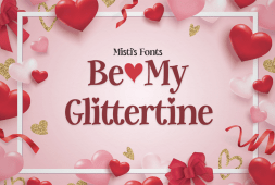 be-my-glittertine