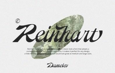 reinhart-script