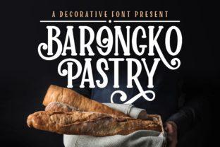 barongko-pastry-font